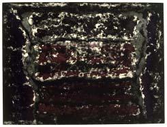 Jardin de pierres, vaste I - McEwen, Jean