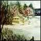 L'approche du printemps dans les Laurentides - Chloé