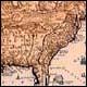 Carte de la Nouvelle-France, c.1717 - * Cartes / Map